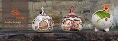Kreative Keramik von Keramik-Fleury. In Handarbeit hergestellte Keramik ist nützlich und dekorativ. Die Liebe zum Detail macht jedes Objekt zum einzigartigen Objekt.