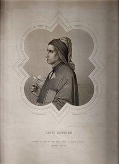 SPAZIO DELLA MUSICA 1 :VECCHIO SCARPONE: Dante Alighieri nel 750 ° anniversario della nasci...