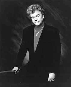 Conway Twitty-Country singer. Great Singer!! I met Conway at the Dorton Arena back stage I loved this man