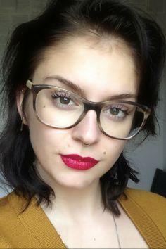 nars, velvet matt lip pencil in dragon girl… www.madeau.com