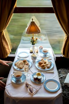 The Journey of a Lifetime Aboard Belmond& Venice Simplon-Orient-Express Venice Simplon Orient Express, Trains, Train Journey, Beautiful Places To Travel, Romantic Travel, Train Rides, Train Trip, Train Travel, Dream Vacations