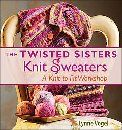 Lynne's books of knit designs are fabulous