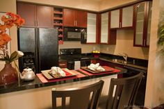 95 best Asian Kitchen Design images on Pinterest | Asian kitchen ...
