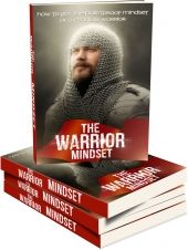 What is the Warrior Mindset? If you constantly wake up tired and stressed and you feel like life is very hard, this guide will change your mindset and apply it to modern life. This is about knowing what you want and going for it.