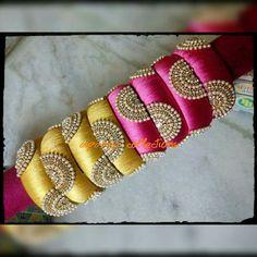 Silk Thread Earrings, Silk Thread Bangles, Thread Jewellery, Quilling, Jewelery, Handmade Jewelry, Diy Projects, Jewelry Making, House