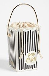 kate spade new york 'cinema city - popcorn' tote  This has MY NAME on it!!!!