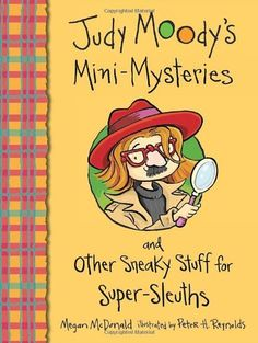 Judy Moody's Mini-Mysteries and Other Sneaky Stuff for Su... https://smile.amazon.com/dp/076365941X/ref=cm_sw_r_pi_dp_atwzxb5YBMG79