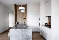Detail Collective | Interiors | Winners of the Top 50 Rooms Australian House