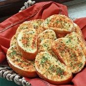 Easy Garlic Bread   Winner Dinners