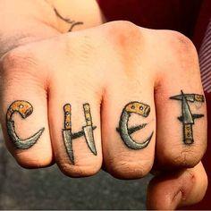 cheftattoos's photo on Instagram
