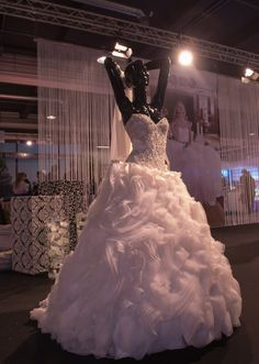 Wedding Fair on 12th January 2013 in Zurich