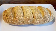 How to make Koulouri (Cypriot Village Bread)