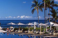 Four Seasons Resort Hualalai - Kona Coast, Big Island, Hawaii - Luxury Hotel Vacation from Classic Vacations