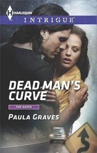 "Read ""Dead Man's Curve A Thrilling FBI Romance"" by Paula Graves available from Rakuten Kobo. A spy is forced to come in from the cold in the first book in The Gates miniseries by award-winning author Paula Graves . Book 1, This Book, Harlequin Romance, Book Sites, Dead Man, Romance Books, Book Publishing, Audio Books, Books To Read"