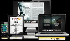 TVP Magazine | The Official Magazine of The Venus Project