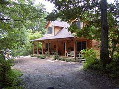 dog friendly cabins asheville nc