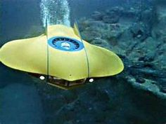 Flying Sub from Voyage to the Bottom of the Sea on TV. These filming models came in a variety of sizes.