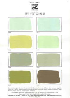 The Devoted Classicist: John Fowlers Paint Scheme At Syon House [beautiful tonality] Paint Schemes, Colour Schemes, Color Combos, Color Patterns, Color Charts, Interior Paint Colors, Paint Colors For Home, House Colors, Paint Colours