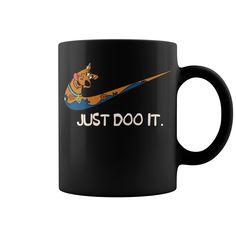 Image result for scooby doo mug