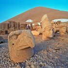 © Sacred Sites / Martin Gray / Martin Gray Copyright Terms. Location: Mount Nemrut, Adiyaman-Turkey. Kingdom of Commagene: The land of a lost civilization.