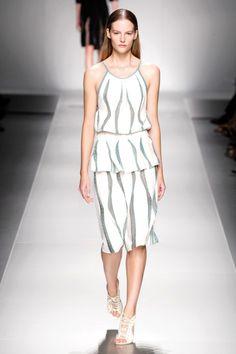 Spring Fashion 2013 Trend Seapunk Blumarine