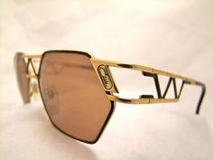 5c1085cc07f CAZAL Eyeglasses Model 960 Vintage 1990s Rare Unisex.  125.00