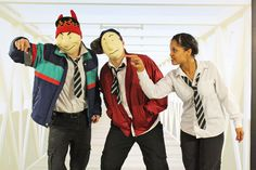 Secondary school pupils across the city will be learning about being safe on the roads through performances of a special play aimed at young teens called 'Streetwise'.  Leeds City Council has joined forces with West Yorkshire Safer Roads to co-fund road safety themed theatre sessions in 20 secondary schools in the city, to raise awareness of staying safe around roads with young teens.