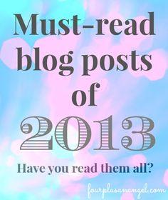 must read blog posts