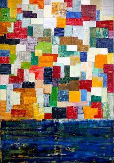 oil canvas 116x81