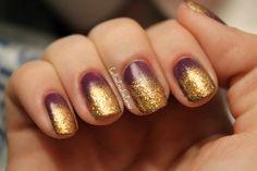 Hunger Games: Effie Trinket Reaping Nails