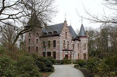 http://fashionpin1.blogspot.com - Groenenberg Castle