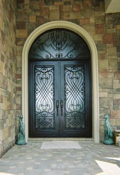 Superieur Mediterranean Exterior Door Design, Single Door | Designing Our New Home |  Pinterest | Single Doors, Door Design And Doors