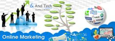 And Tech is one of the leading provider of integrated business, technology & process solution on a global delivery platform. .we do software development,web designing,Web development,digital marketing,  classifieds etc.We only practice the white hat SEO techniques and are always up to date with google updates. After panda and penguin update from google, many businesses who practiced the black hat SEO were penalized and eventually are out of businesses.  - See more at…
