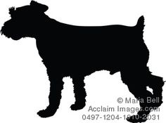 Acclaim Images - animal silhouette posters & animal silhouette art ...