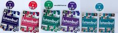 Turkish Language Complete Set Istanbul Course Books 5 Books for Beginner to Advanced Levels: and plus for Foreigners Learning Grammar Reading Listening Speaking Istanbul, Learn Turkish Language, Online Lessons, International School, Grammar, Teaching, Education, Books, Turkey