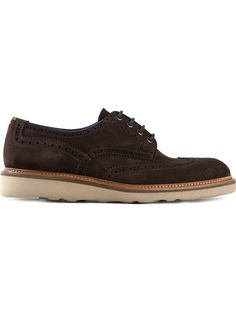Henderson Fusion Classic Brogues