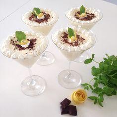 image Panna Cotta, Mad, Ethnic Recipes, Dulce De Leche