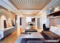 балки на потолке - Google Search