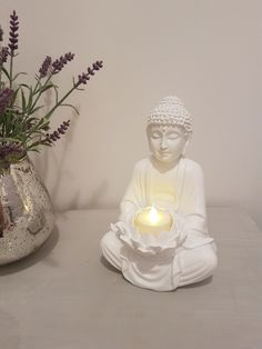 Little Buddha, Next home Mercury vase, The White Company