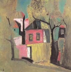 Ivan Lubennikov - Spring.