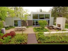 Dwell Home Tour: An Accessible Home Promotes a Lifetime of Well-Being Fo...