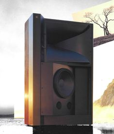 http://blog.iso50.com/30580/classic-jbl-speaker-designs/