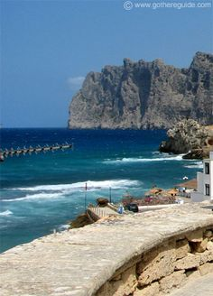 Mallorca - internship - must see - looking forward - conting down - less than a month