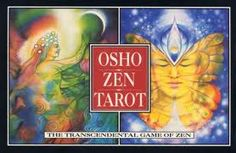 I've been pulling a card daily from my deck of Osho Zen Tarot, on and off, and in many different periods throughout my life. I thought it would be fun to share my daily pulls while I reflect thoughts about the card in my present life.