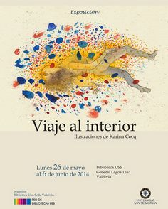 Exposiciones | Monitología - Karina Cocq