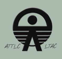 Bienvenue / Welcome | attlc-ltac.org Atari Logo, Welcome, Language, Logos, Organizations, Logo, Languages, Language Arts
