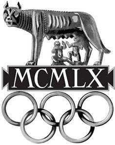 Roma - 1960 Olympic