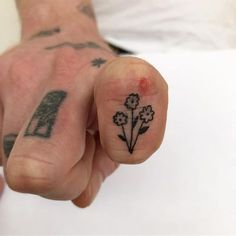 These photos of small tattoos will prove you that bigger is not always better. Get inspiration and ideas for men small tattoos, women small tattoos. Dainty Tattoos, Pretty Tattoos, Small Tattoos, Little Tattoos, Mini Tattoos, Body Art Tattoos, Tatoos, Cherry Tattoos, Sleeve Tattoos