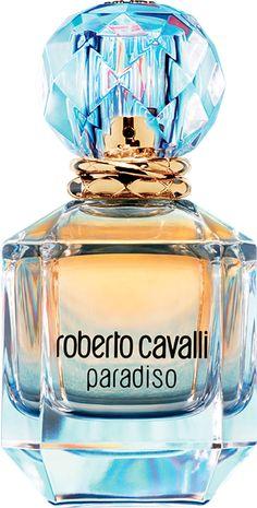 Roberto Cavalli perfume..