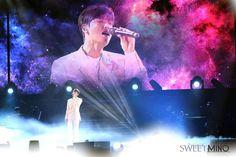 Seoul concert, 20150103.